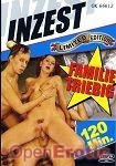Inzest Limited Edition - Familie Triebig (Horny Heaven)