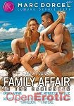 Family Affair In The Caribbean (Marc Dorcel)