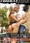 Real Couples 2 (Combat Zone)