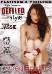 Defiled in Style (Platinum X Pictures - Kylie Ireland)
