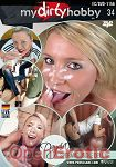 Spermadusche Deluxe - Daynia (Goldlight - My dirty Hobby)
