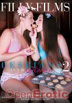 Lesbians in the Kitchen Vol. 2 (Filly Films)