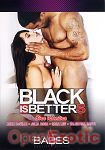 Black is Better Vol. 5 (Babes)