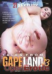 Tales from Gapeland Vol. 13 (21 Sextury.com)