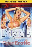 Dirty Talk - DVD + Blu-Ray (Digital Playground - Combo Pack)
