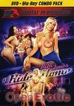 A Ride Home - DVD + Blu-Ray (Digital Playground - Combo Pack)