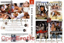 Private Award Winners Pack - 4 DVDs