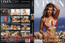 Young Fantasies Vol. 5